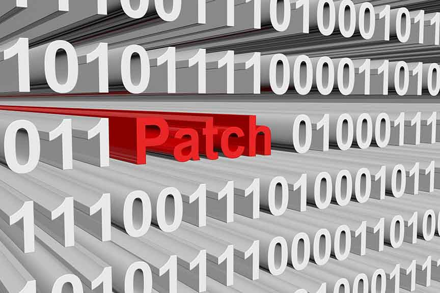 Is an Automated Solution to Security and Patches Possible?