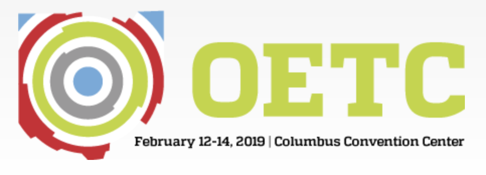SPS-K12 to attend OETC 2019!