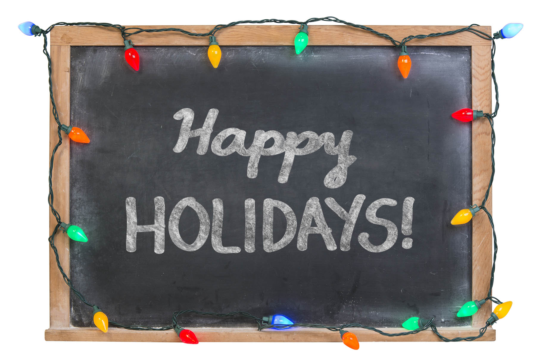 Happy holidays from SPS-K12!